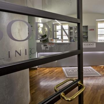 Sodent – Lo studio odontoiatrico di veri professionisti